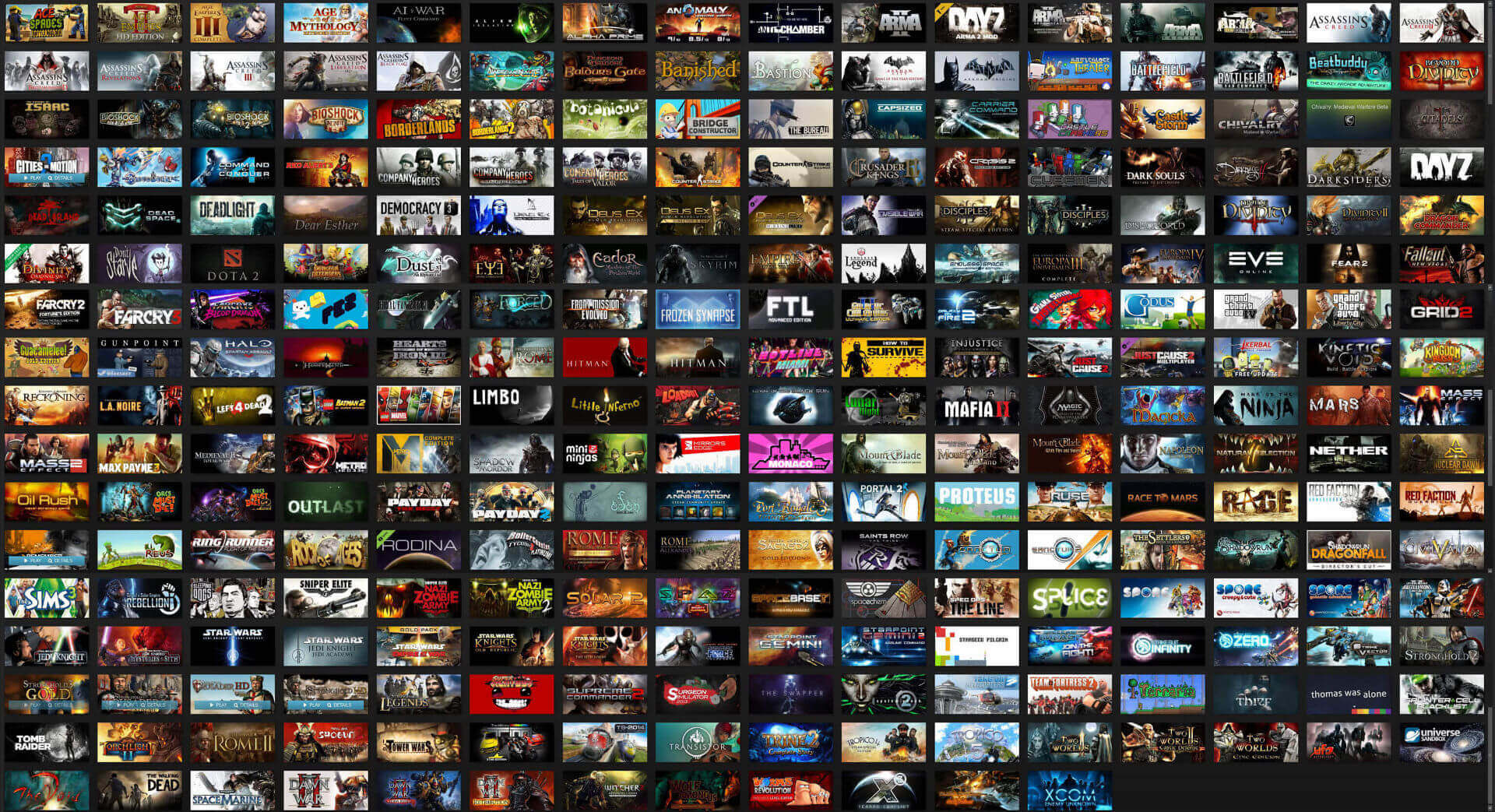Valve might be working on a cloud gaming service for Steam