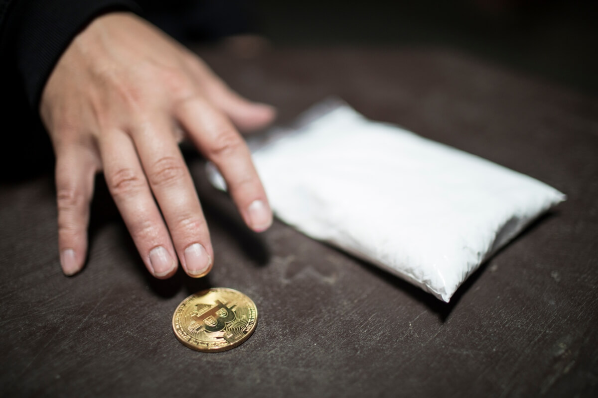 Silk Road drug dealer pleads guilty to laundering more than $19 million in Bitcoin