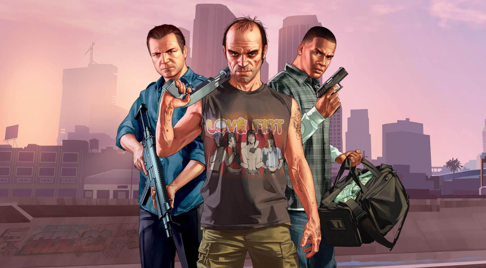 GTA V has sold over 115 million copies