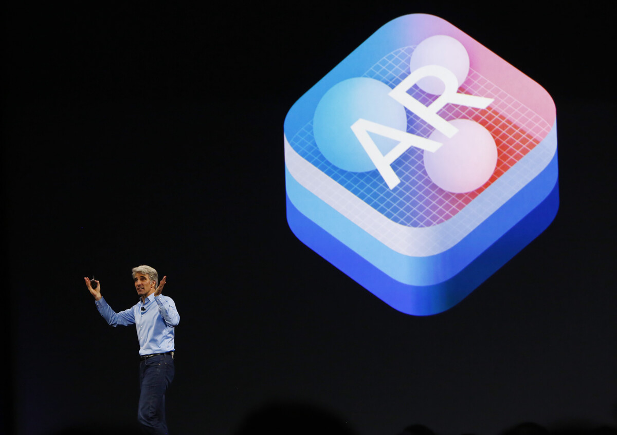 Apple is said to release an AR headset in 2022 and a smaller pair of AR glasses by 2023