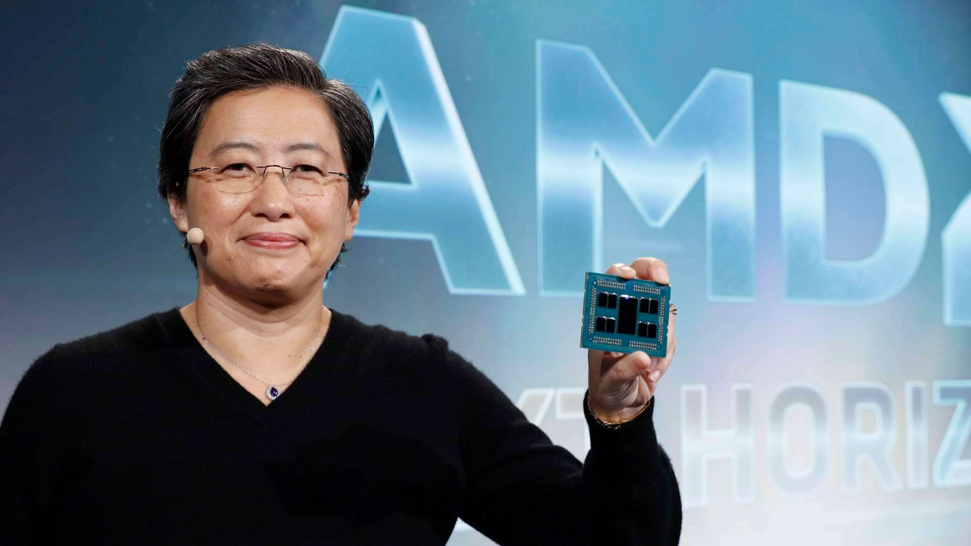 AMD Ryzen 9 APUs could present a new challenge for Intel