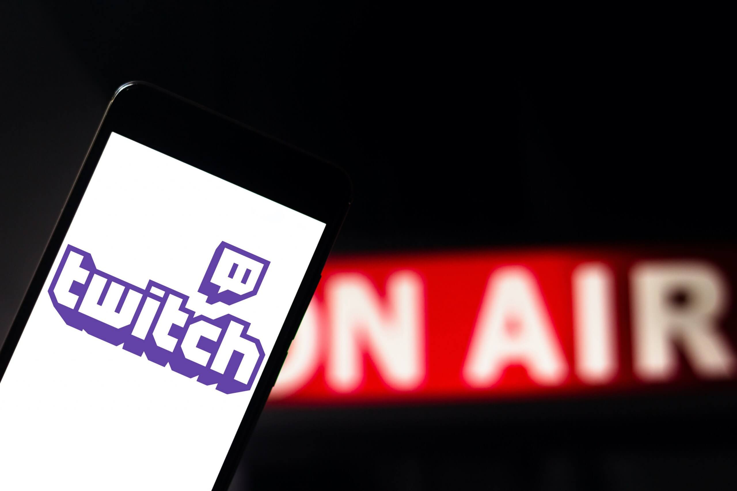 Twitch Studio is now available to the public in its open-beta phase