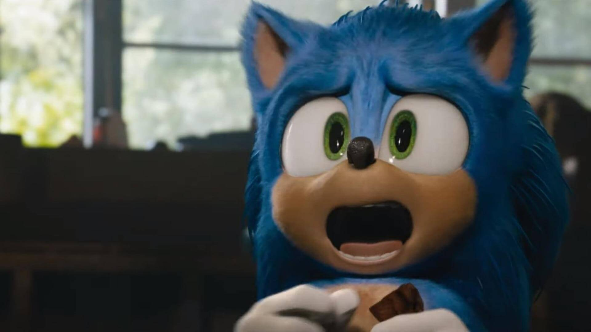 Image result for sonic movie