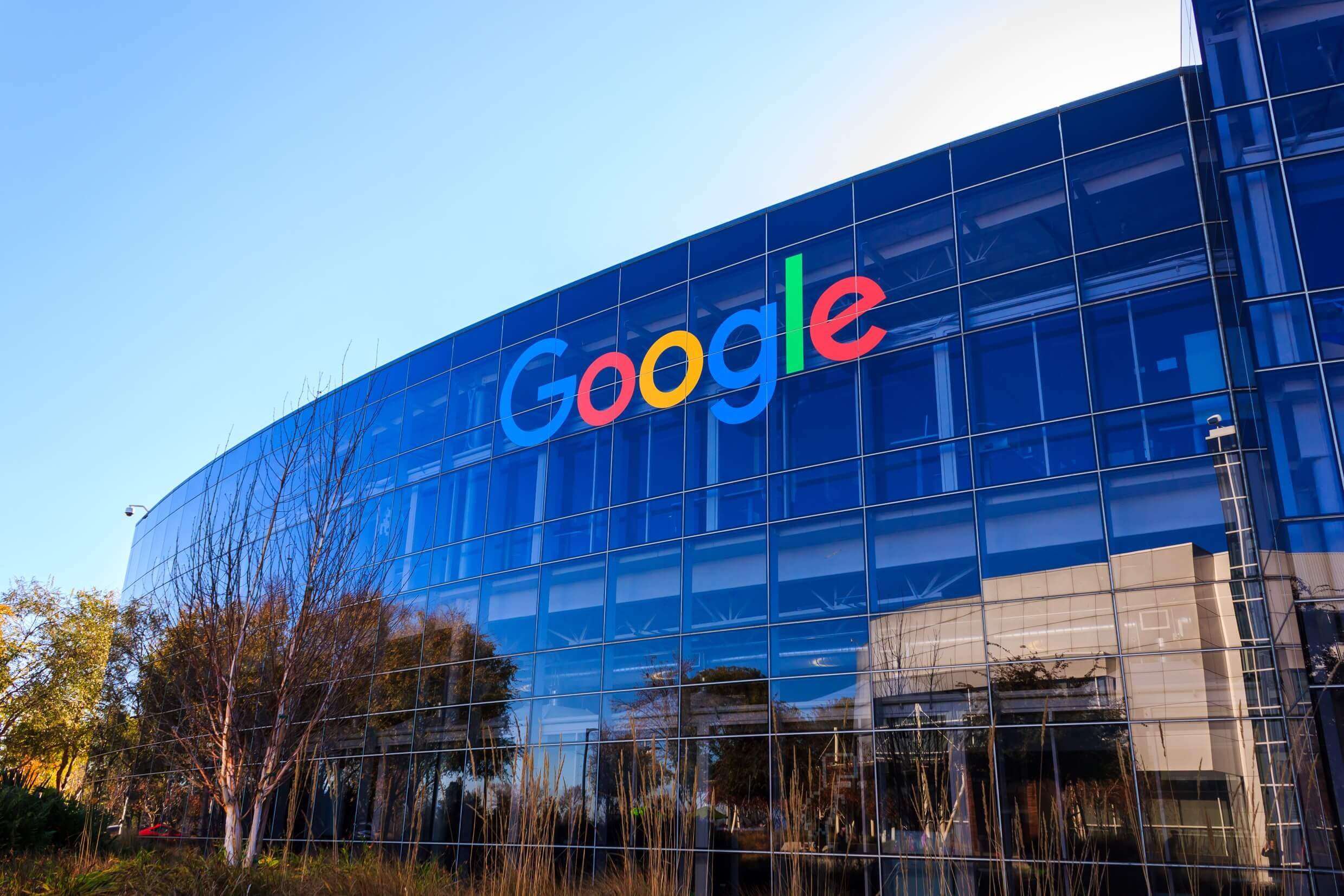 Google fires one staffer and suspends two others to reportedly stem media leaks