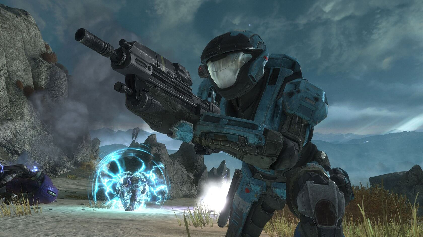 Halo Reach Is Reportedly Coming To Pc On December 3 Techspot