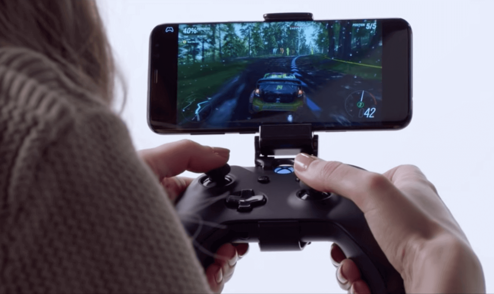 Microsoft xCloud preview adds 50 games and shoots for a 2020 launch