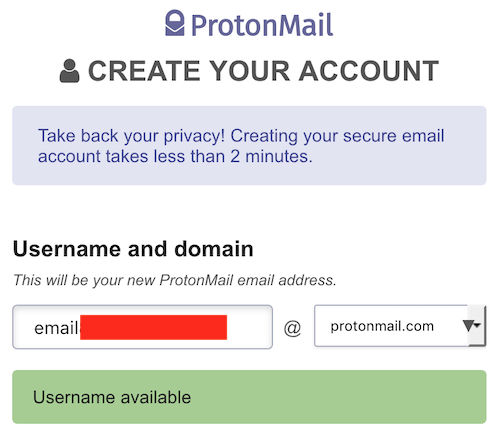 ProtonMail review: Is secure email really secure? - TechSpot