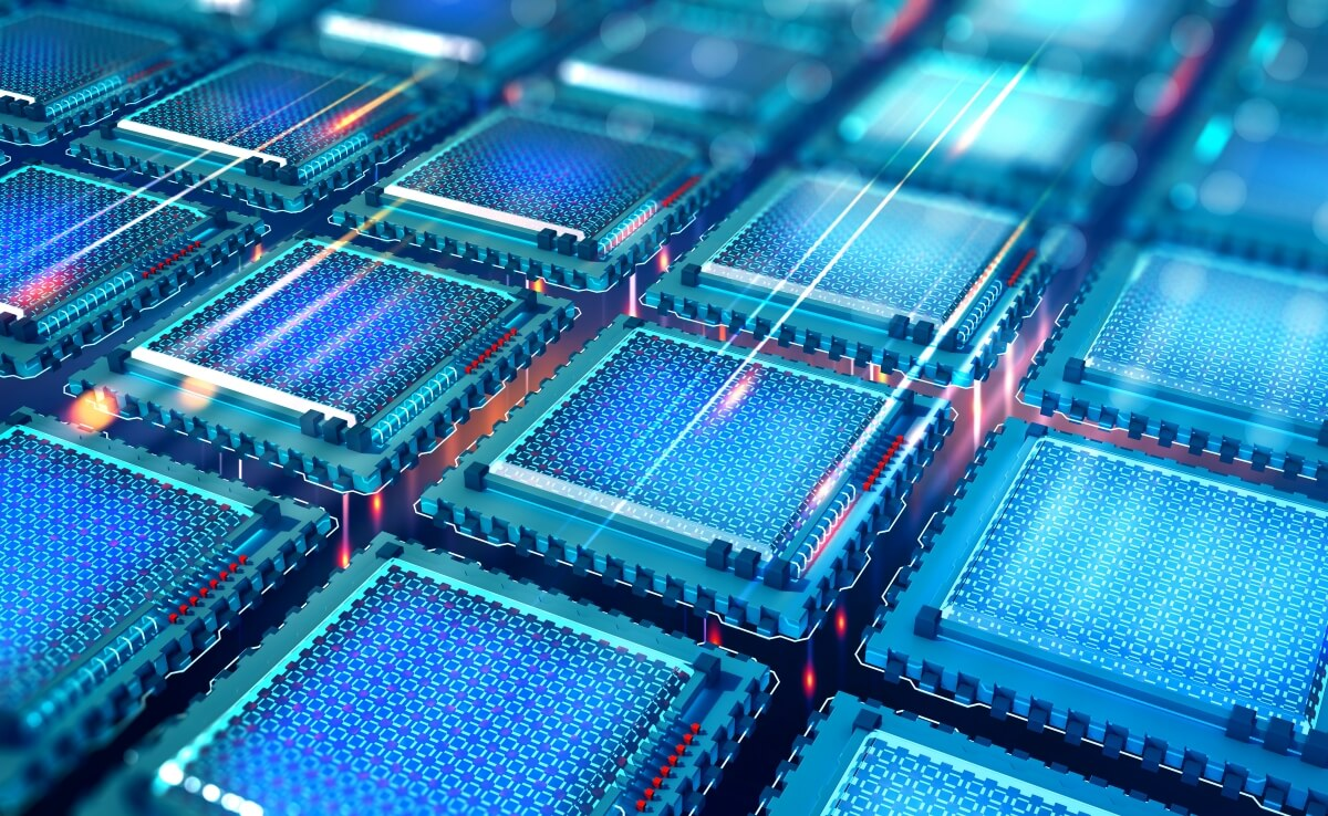 Former Apple chip execs launch startup to take on AMD, Intel in the data center