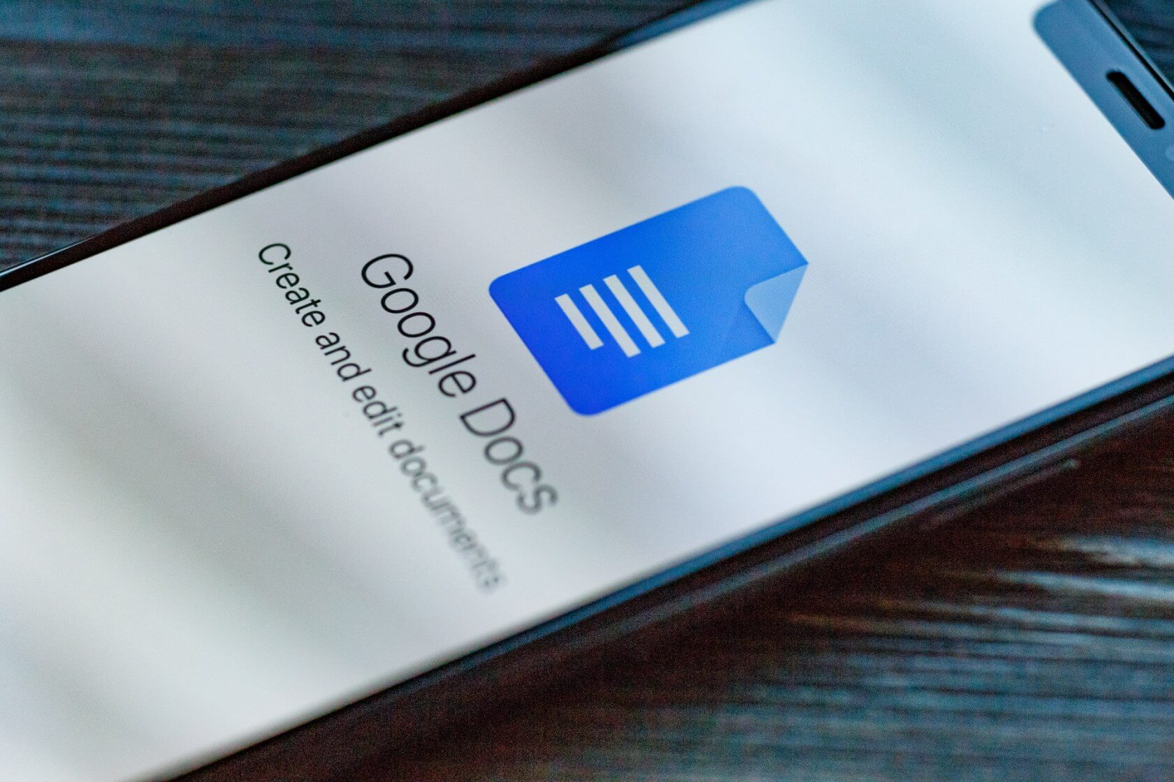 Google is bringing Gmail's 'Smart Compose' feature to Google Docs
