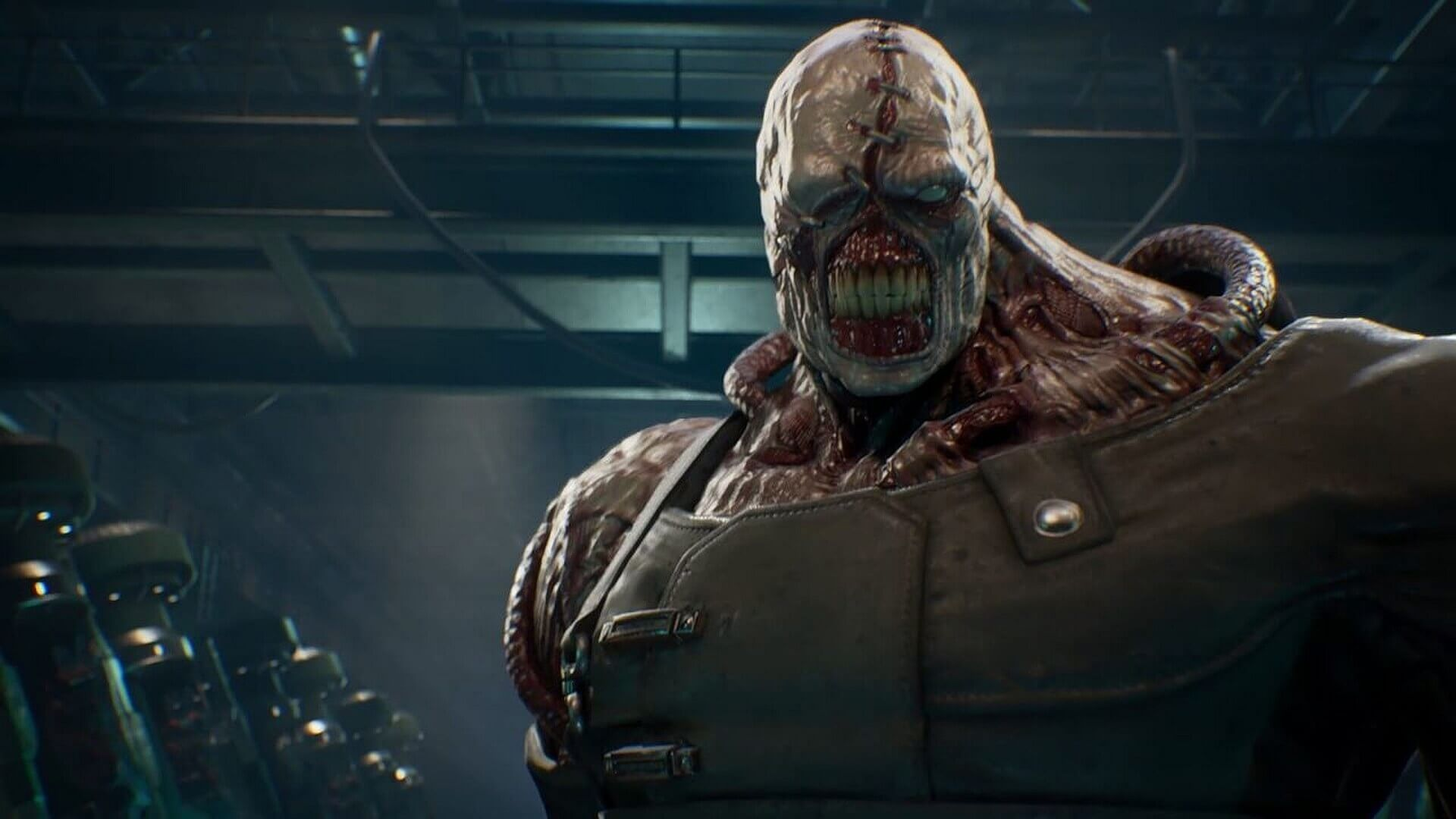 Resident Evil 3 Remake is Reportedly in Development