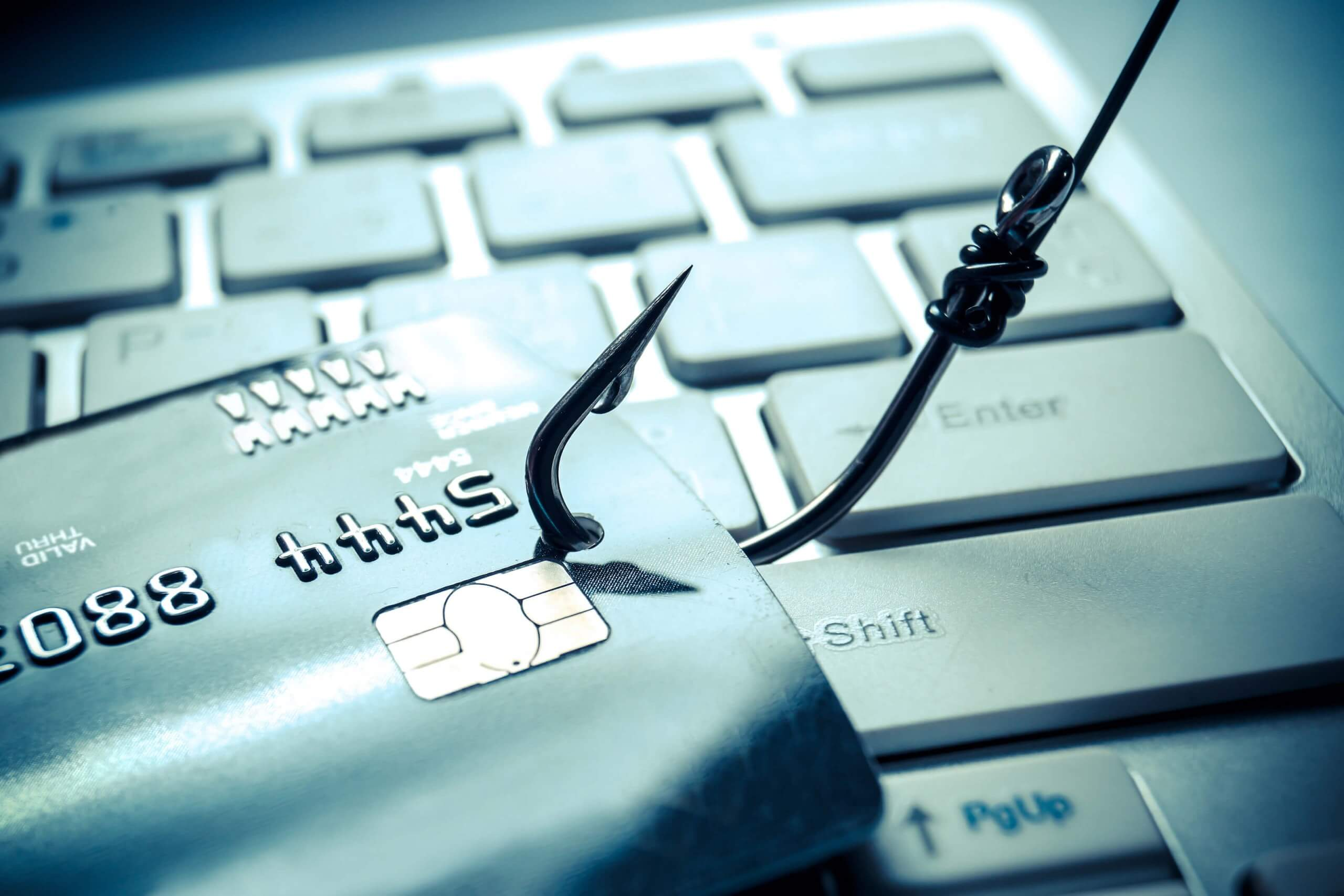 Phishing scam tricks Texas school district out of $2.3 million