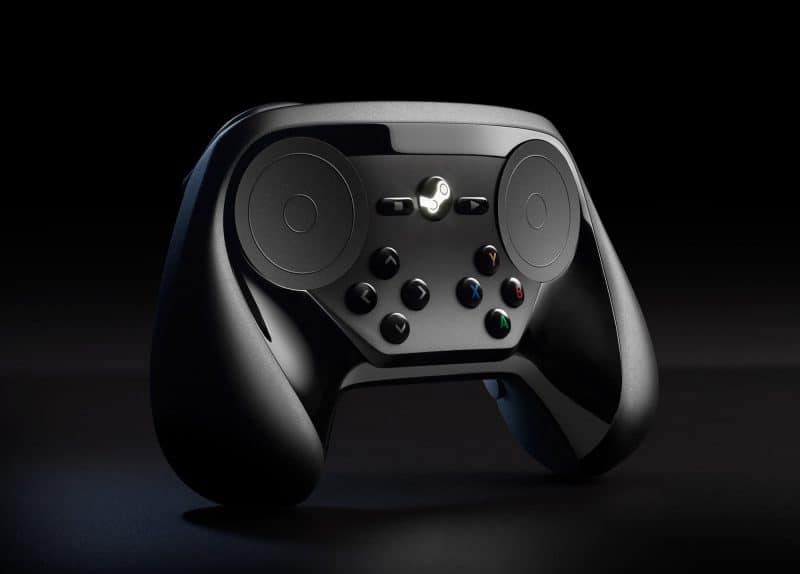 Valve bids farewell to the Steam Controller with a 90 percent discount