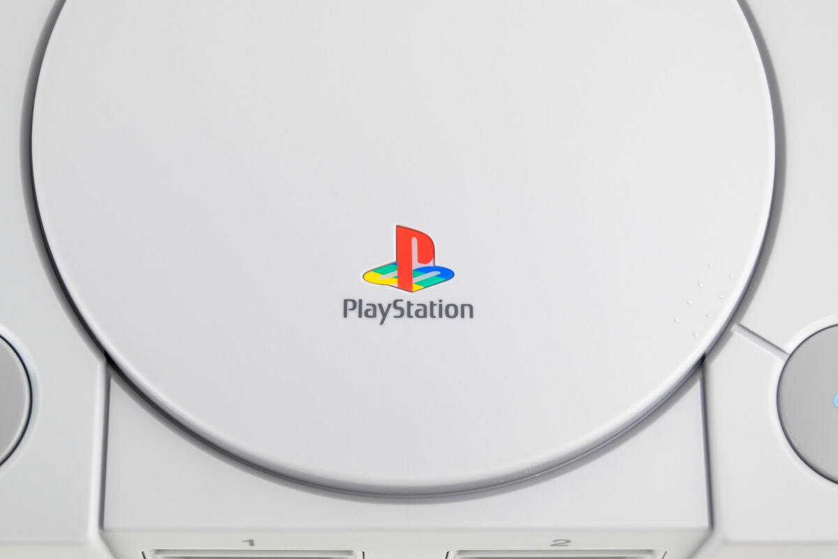 Sony's PlayStation launched exactly 25 years ago today