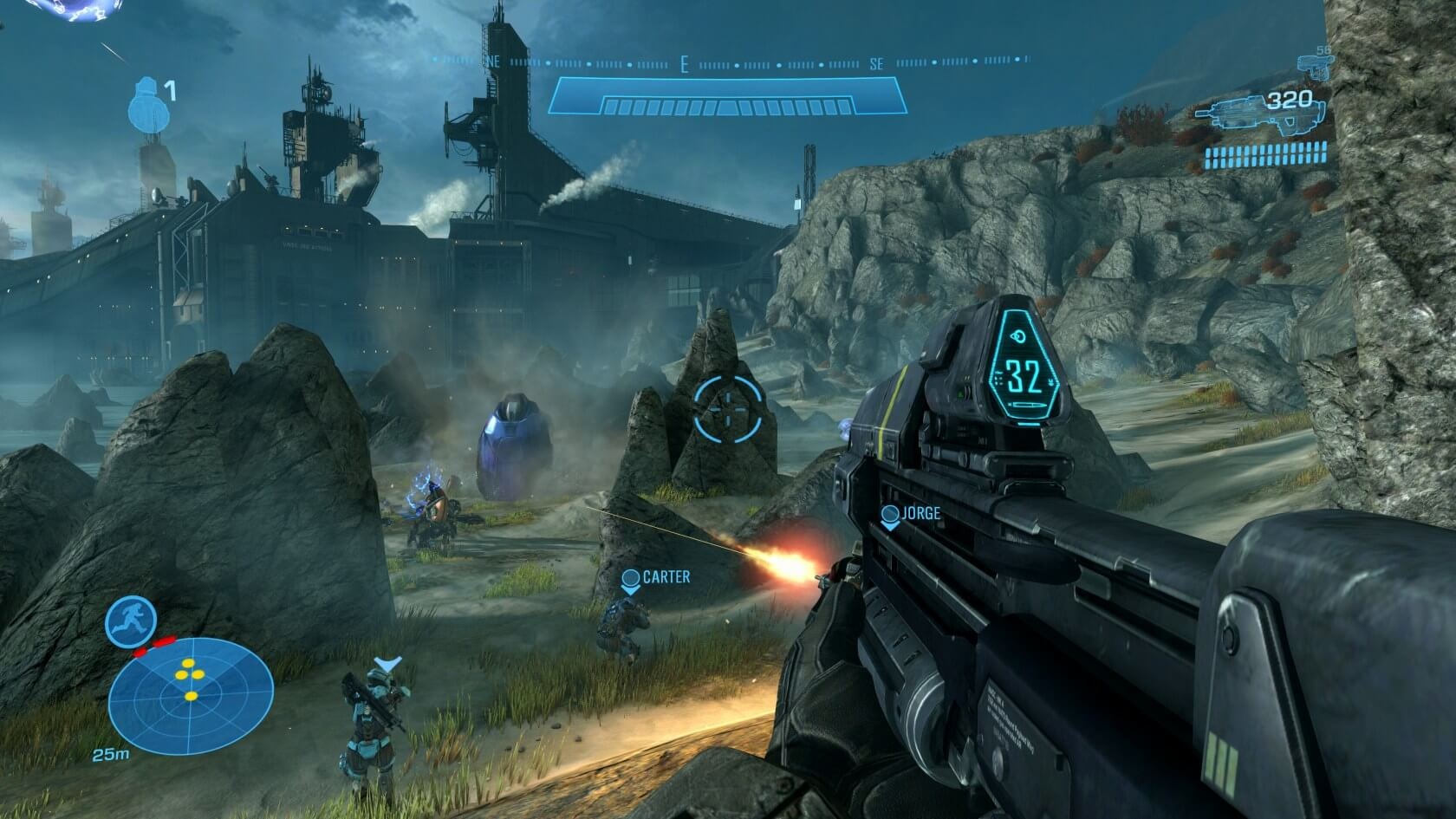 Halo The Master Chief Collection S Pc Port Is One Of