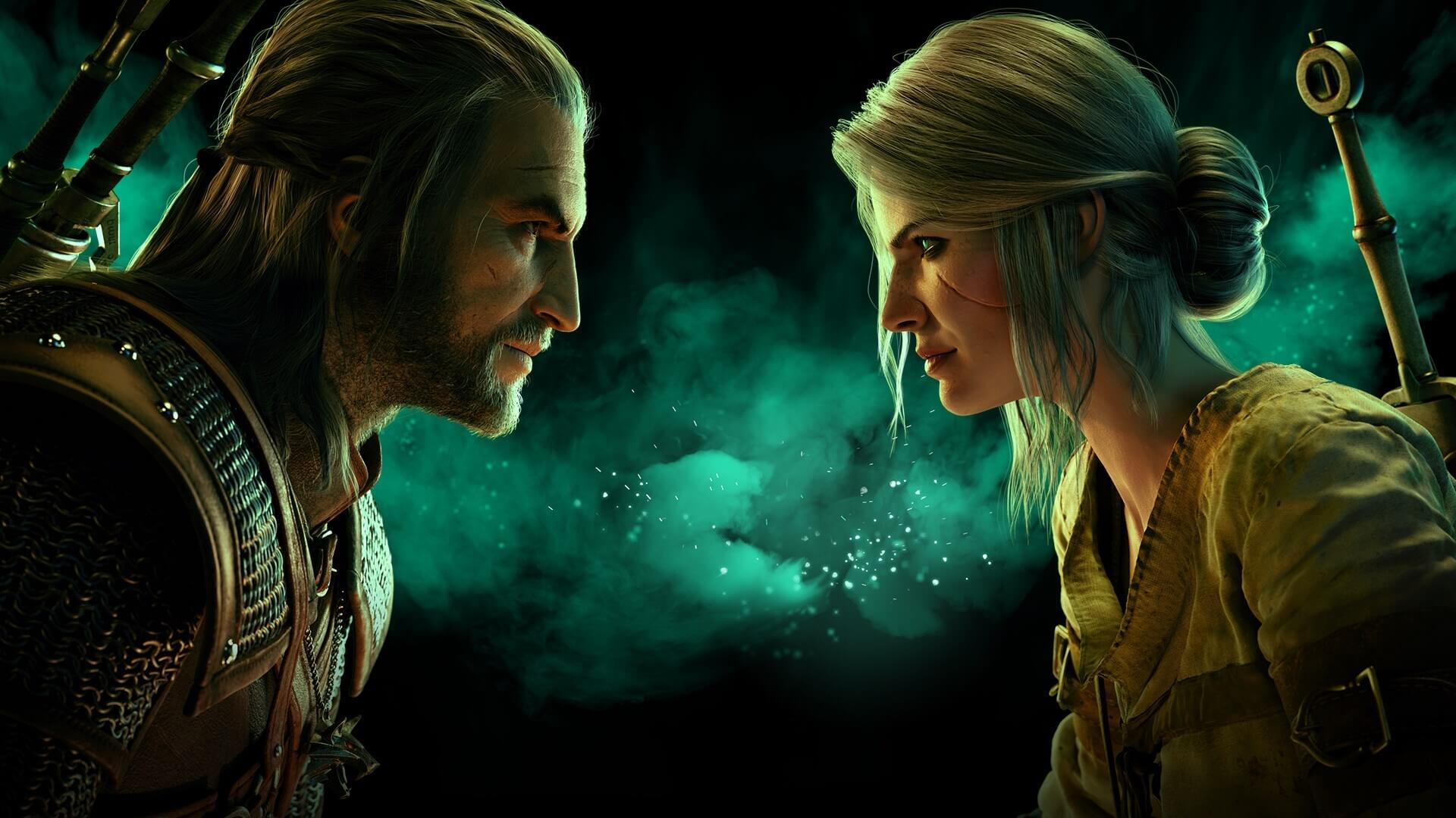 CD Projekt discontinuing support for Witcher card game Gwent on consoles