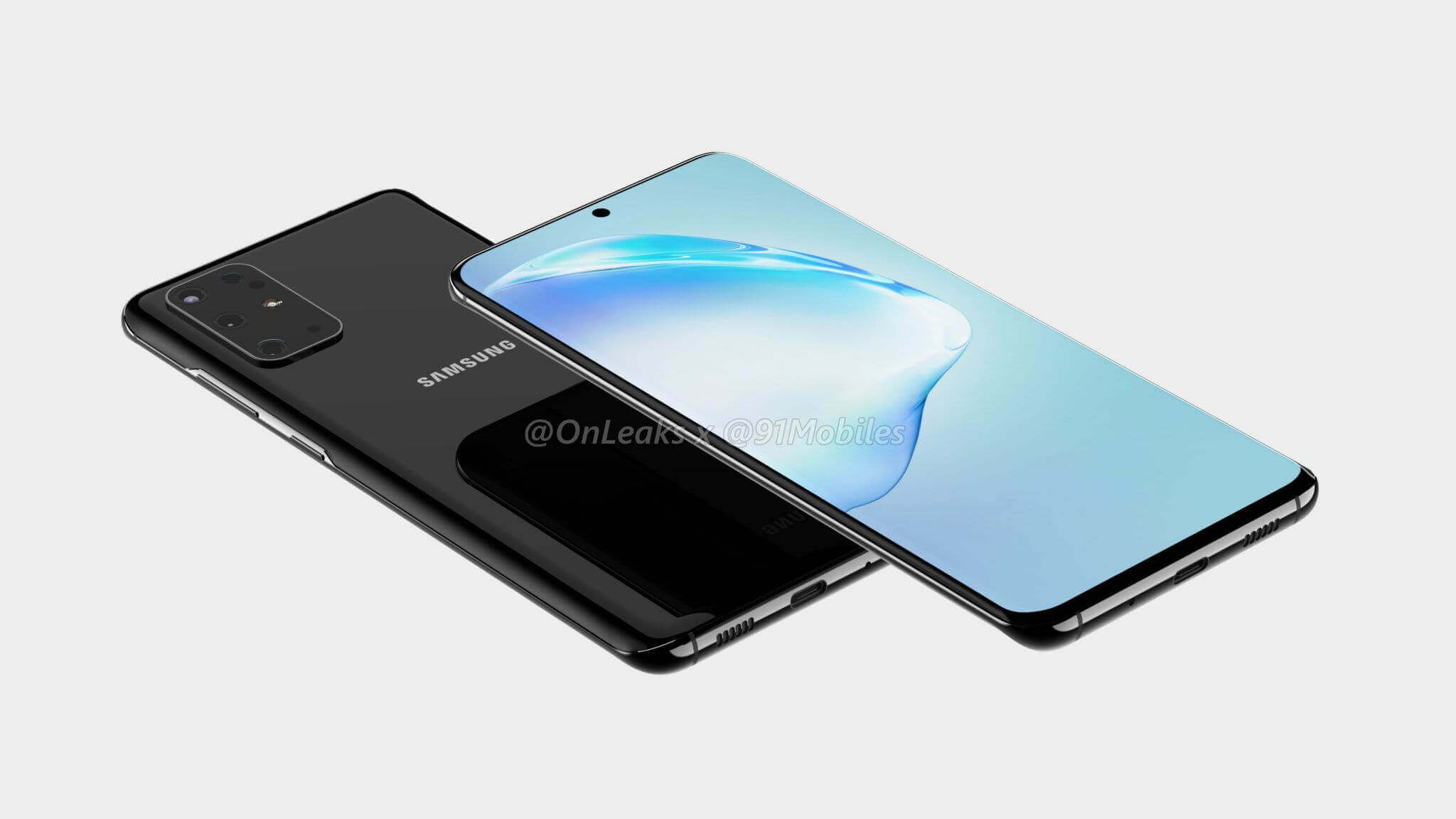 Samsung's Galaxy S11 to feature 5x telephoto lens and 5,000 mAh battery
