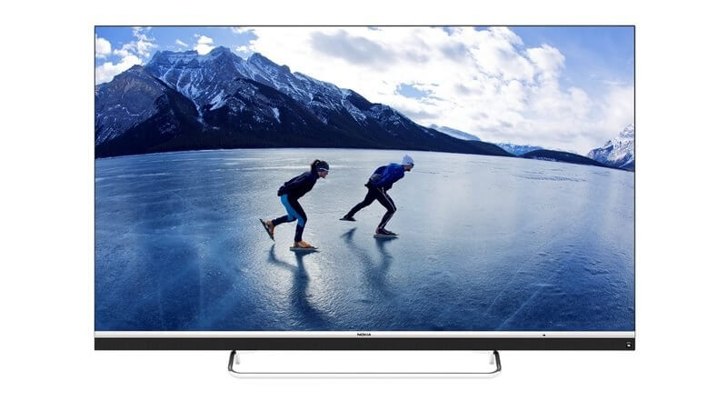 The first Nokia-branded smart TV launches tomorrow