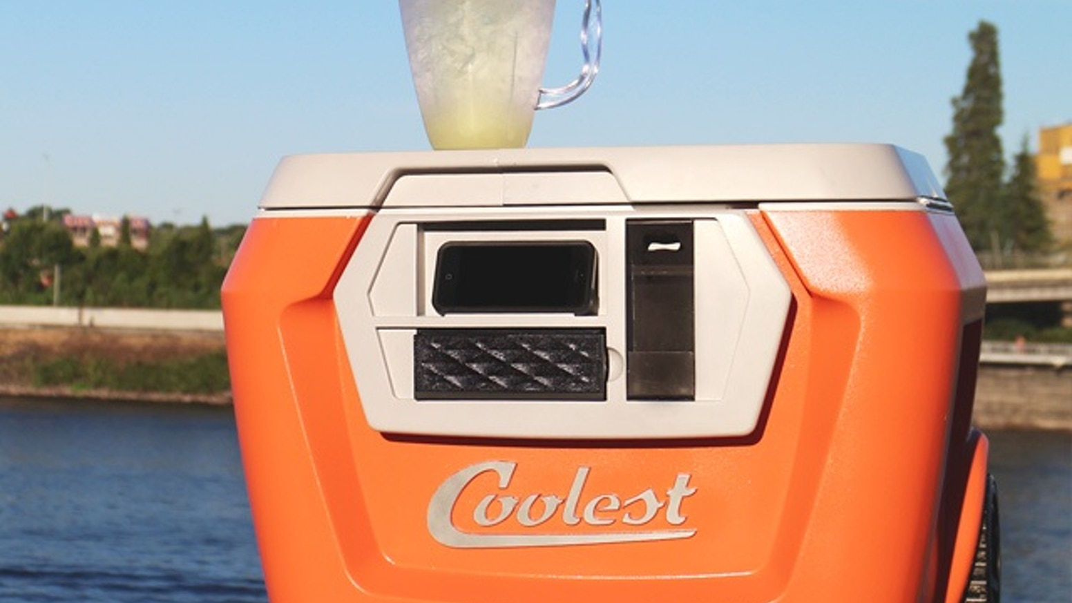 Coolest Cooler is shutting down after a disastrous five-year run that leaves many backers empty-handed