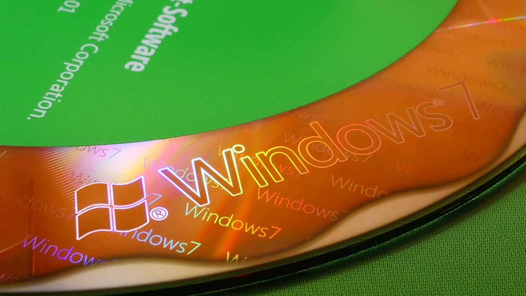 At least 100 million PCs still run Windows 7, one year after support ended