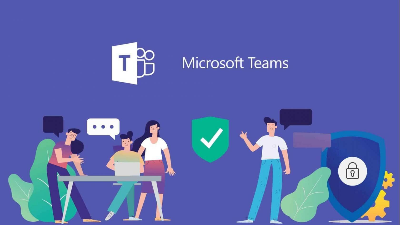 Microsoft Teams: Linux users get an early Christmas gift