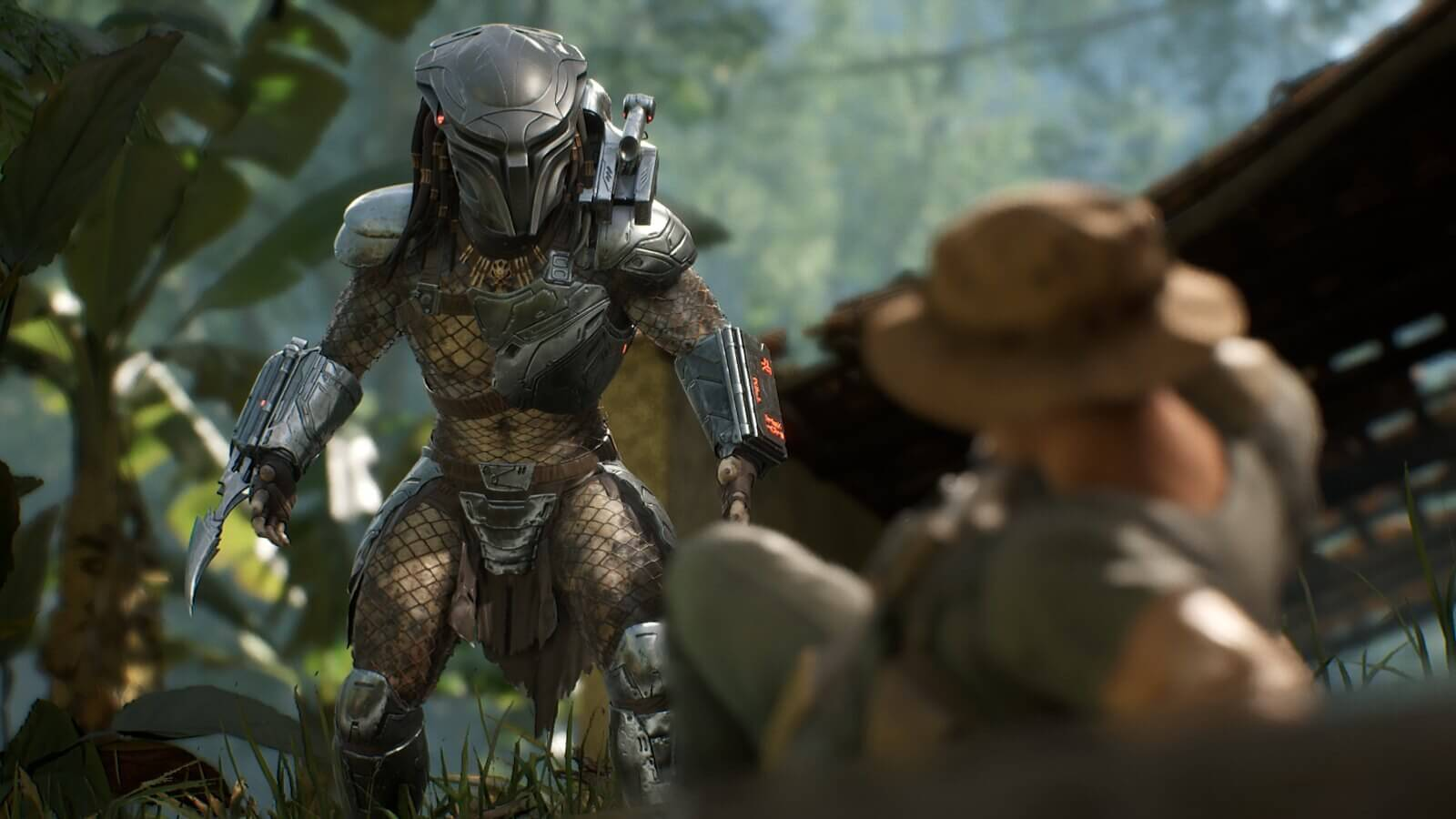 Sony reveals Predator: Hunting Grounds 'secrets' and confirms release date