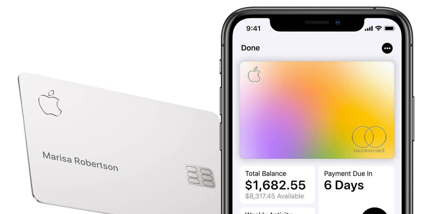 Apple Card owners can now buy Apple products on an interest-free installment plan