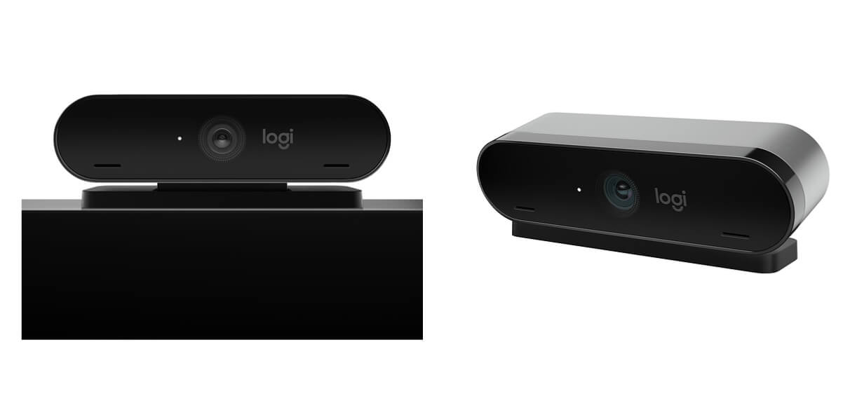 Logitech reveals a magnetic webcam for Apple's Pro Display XDR