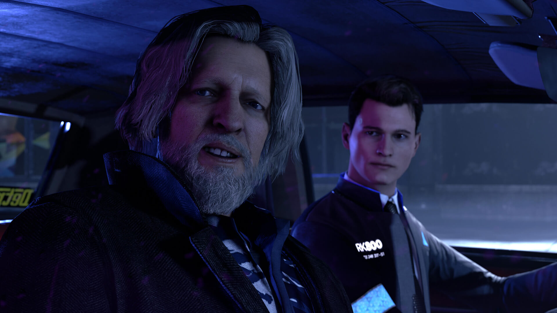 Detroit: Become Human system requirements revealed ahead of tomorrow's PC debut
