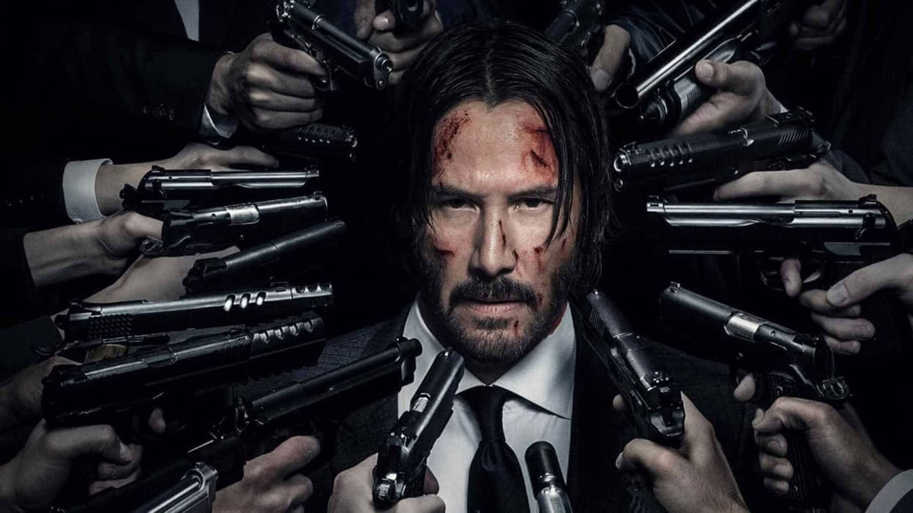 The Matrix 4 and John Wick 4 will release on the same day in May 2021