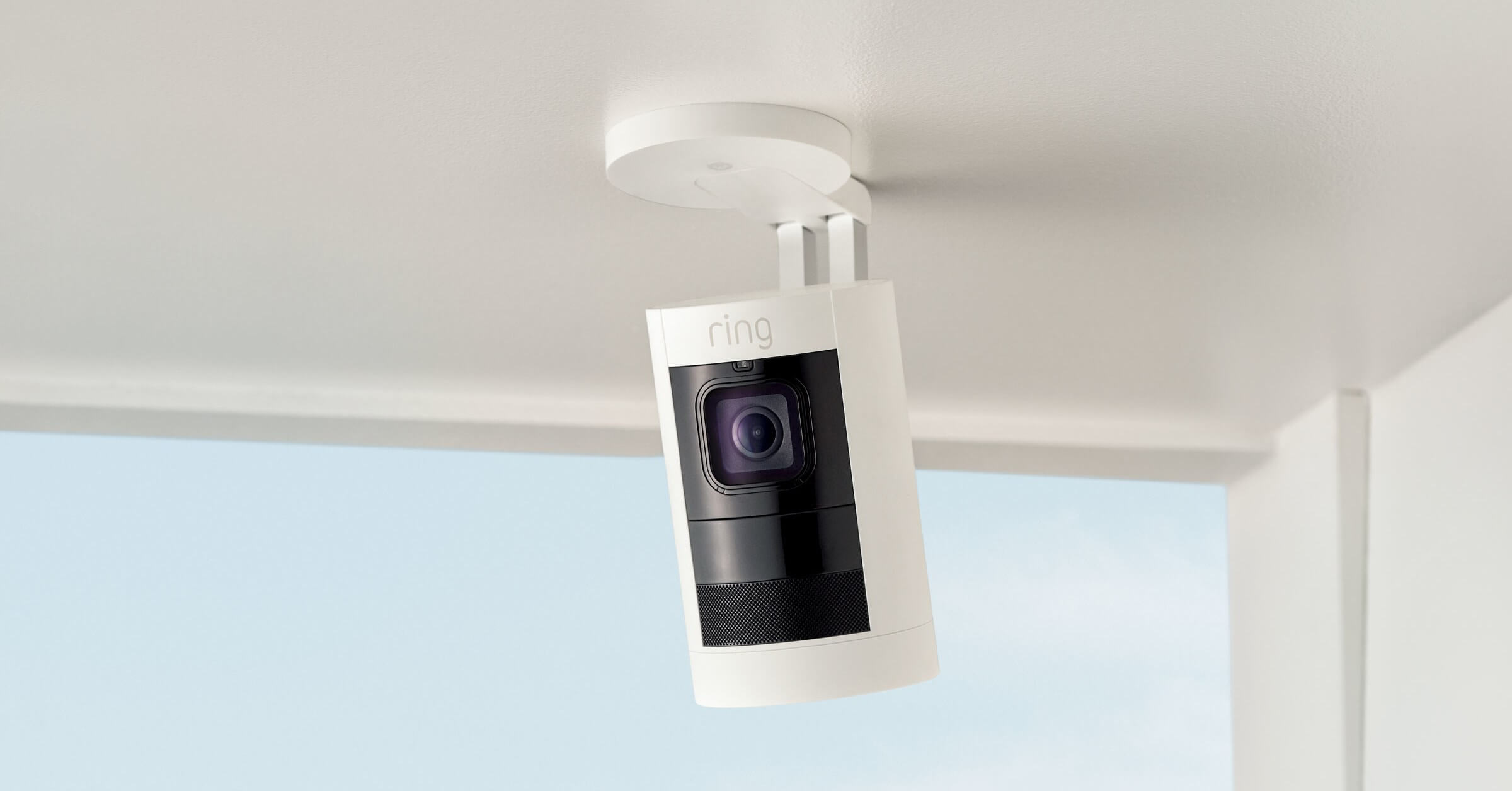 Ring responds to reports of its security cameras getting hacked