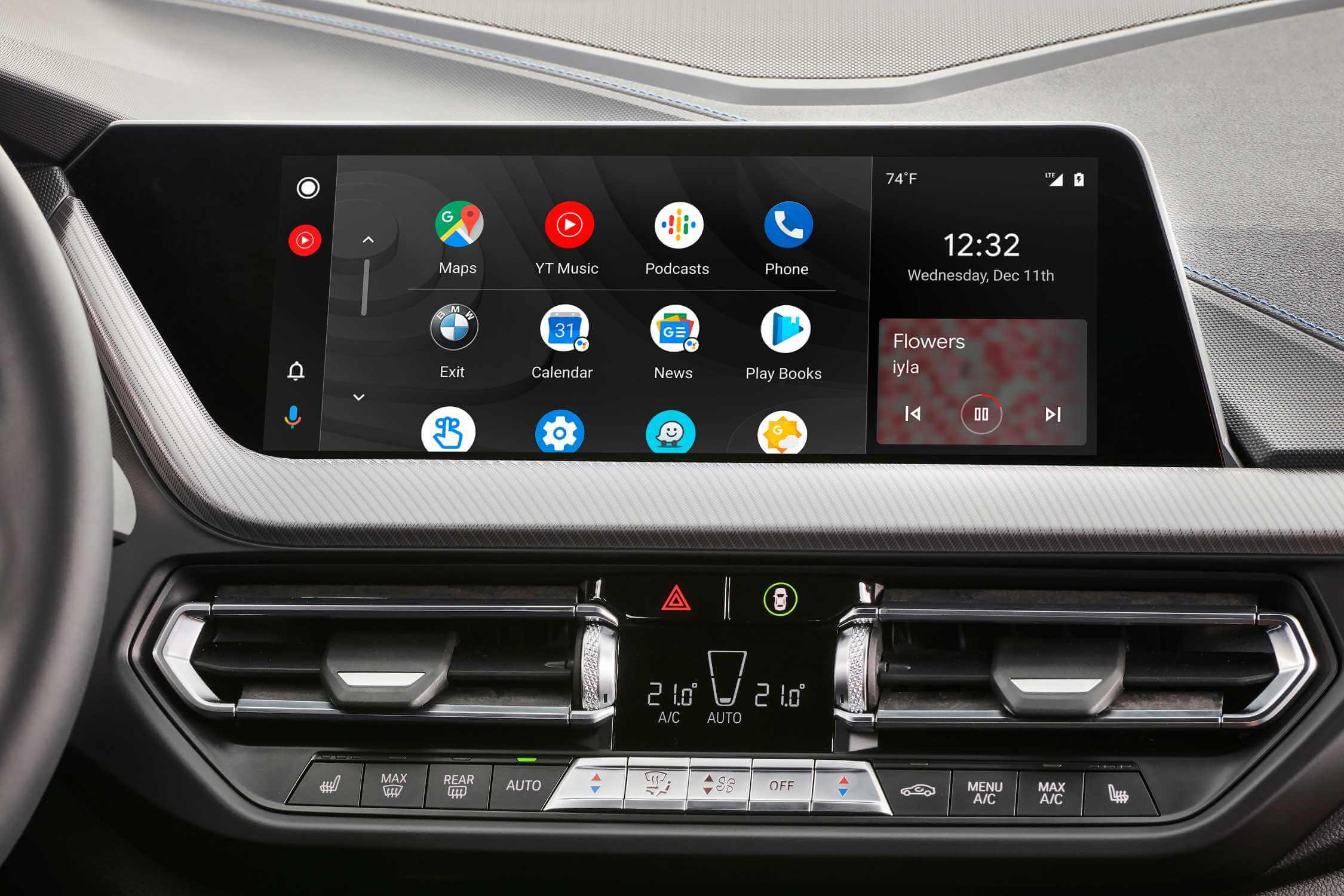 BMW will finally offer Android Auto in 2020