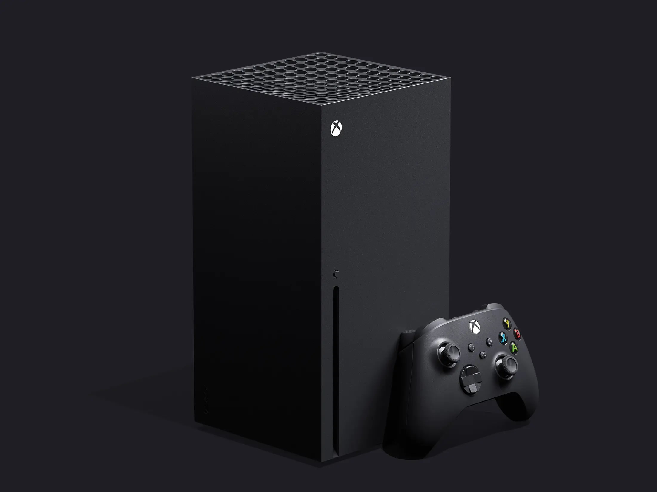 Xbox Series X is Microsoft's new game console for 2020 ...