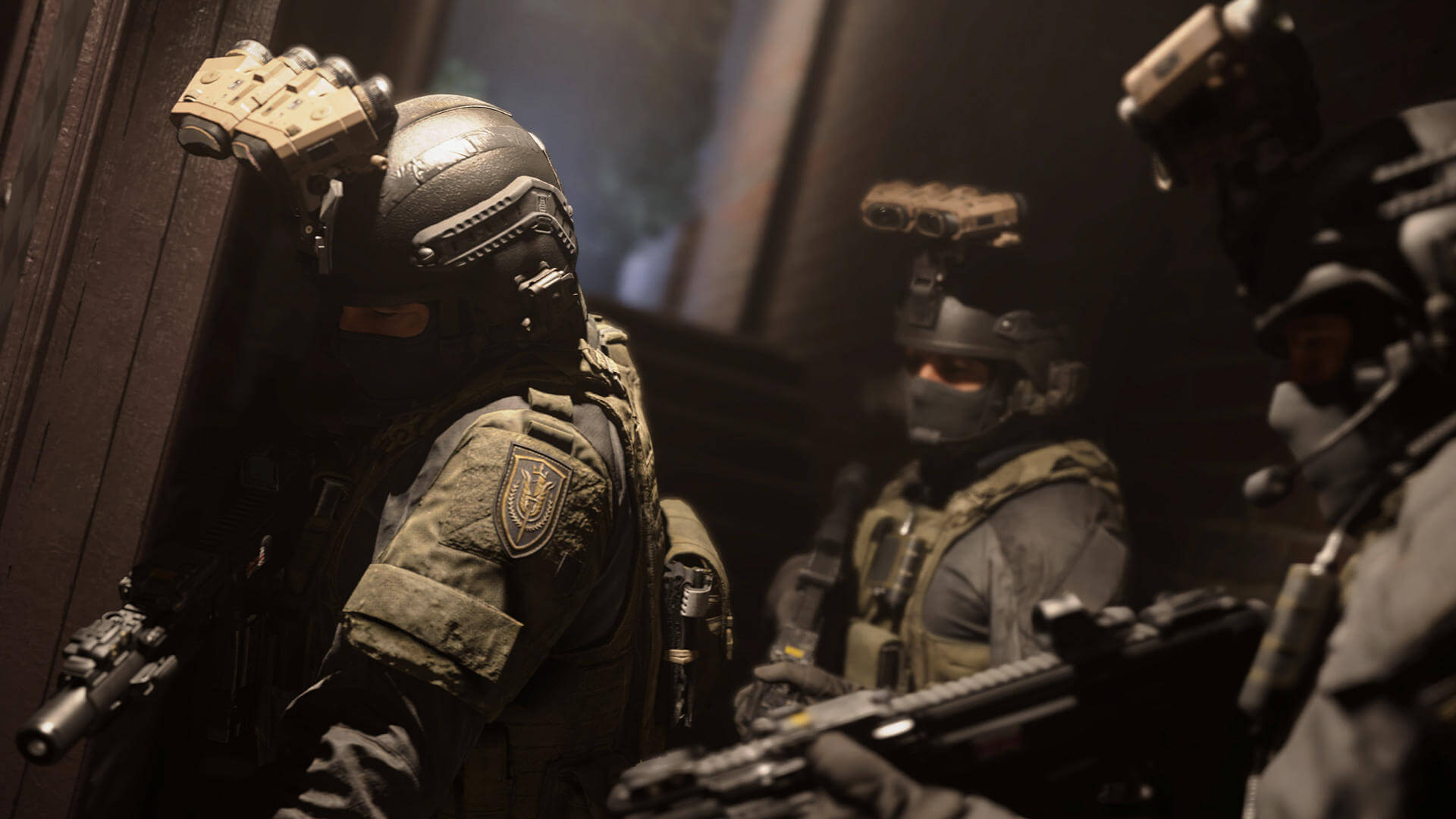 Modern Warfare Shipment & Vacant Classic Maps Out Tomorrow, Check Out This Trailer
