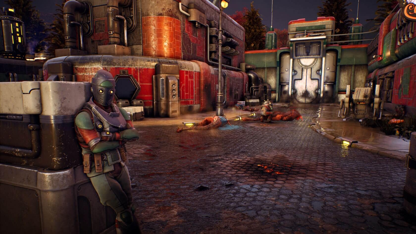 The Outer Worlds is Getting Story DLC Next Year