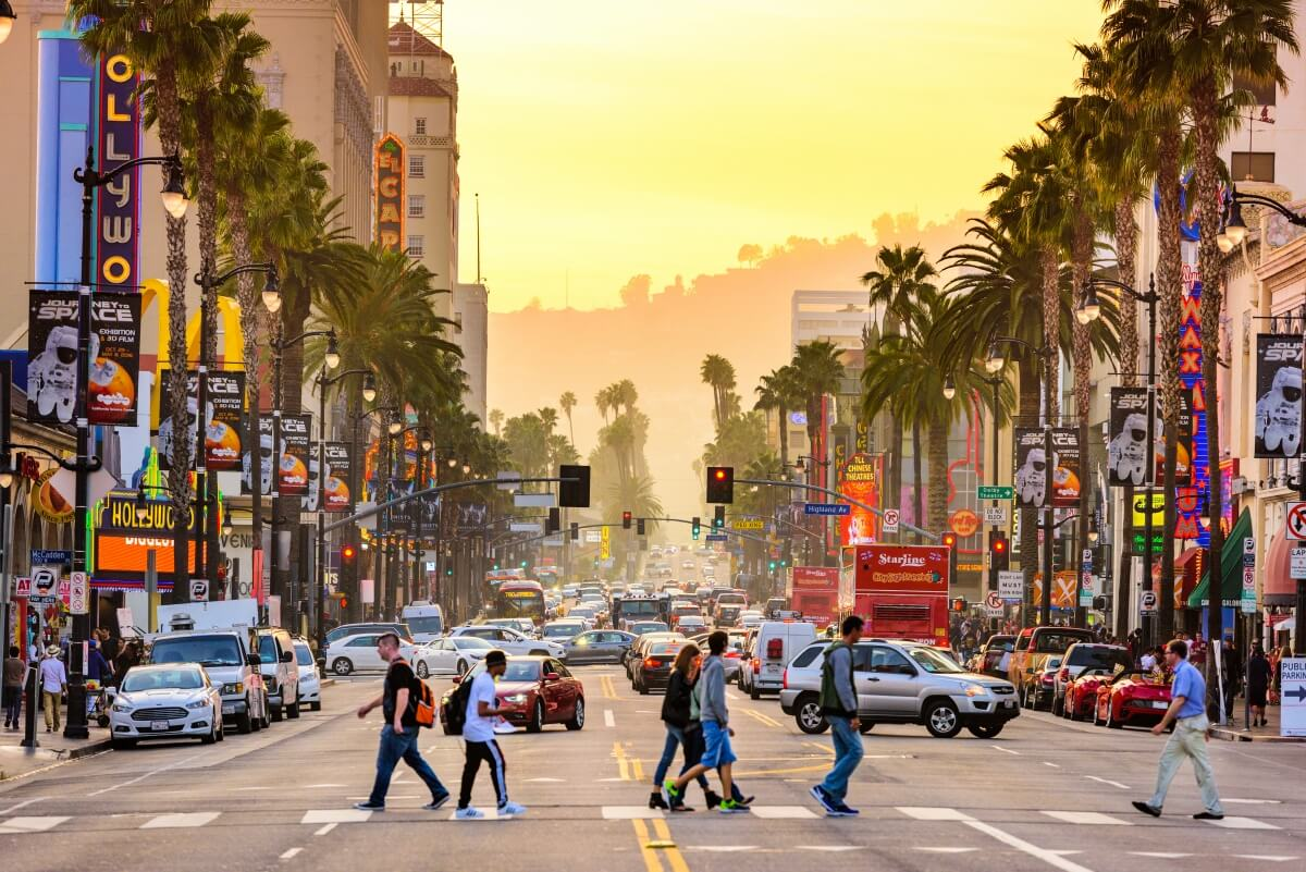 Verizon enables 5G in Los Angeles as part of 30+ city rollout