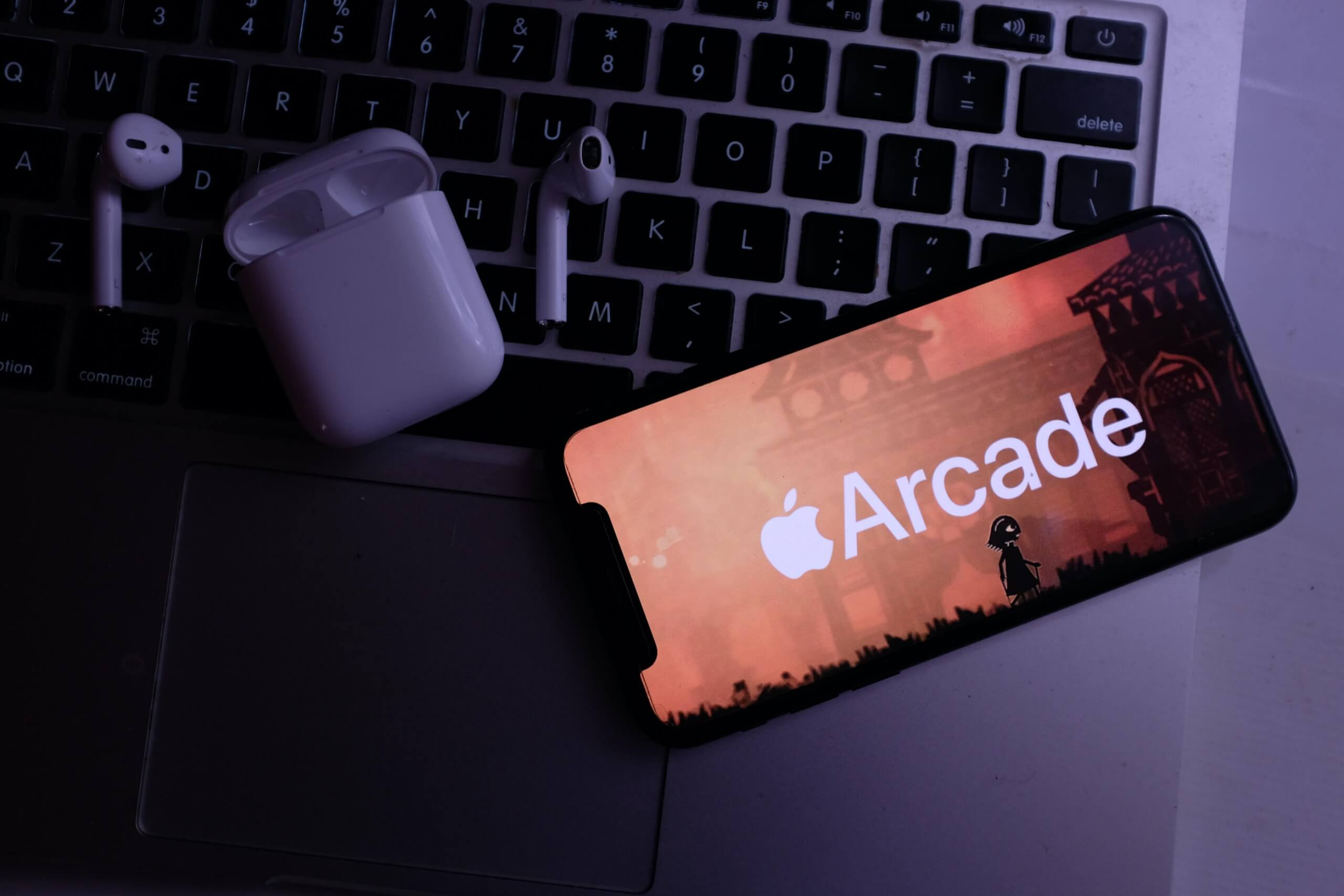 It's been eight weeks since Apple Arcade received a new game