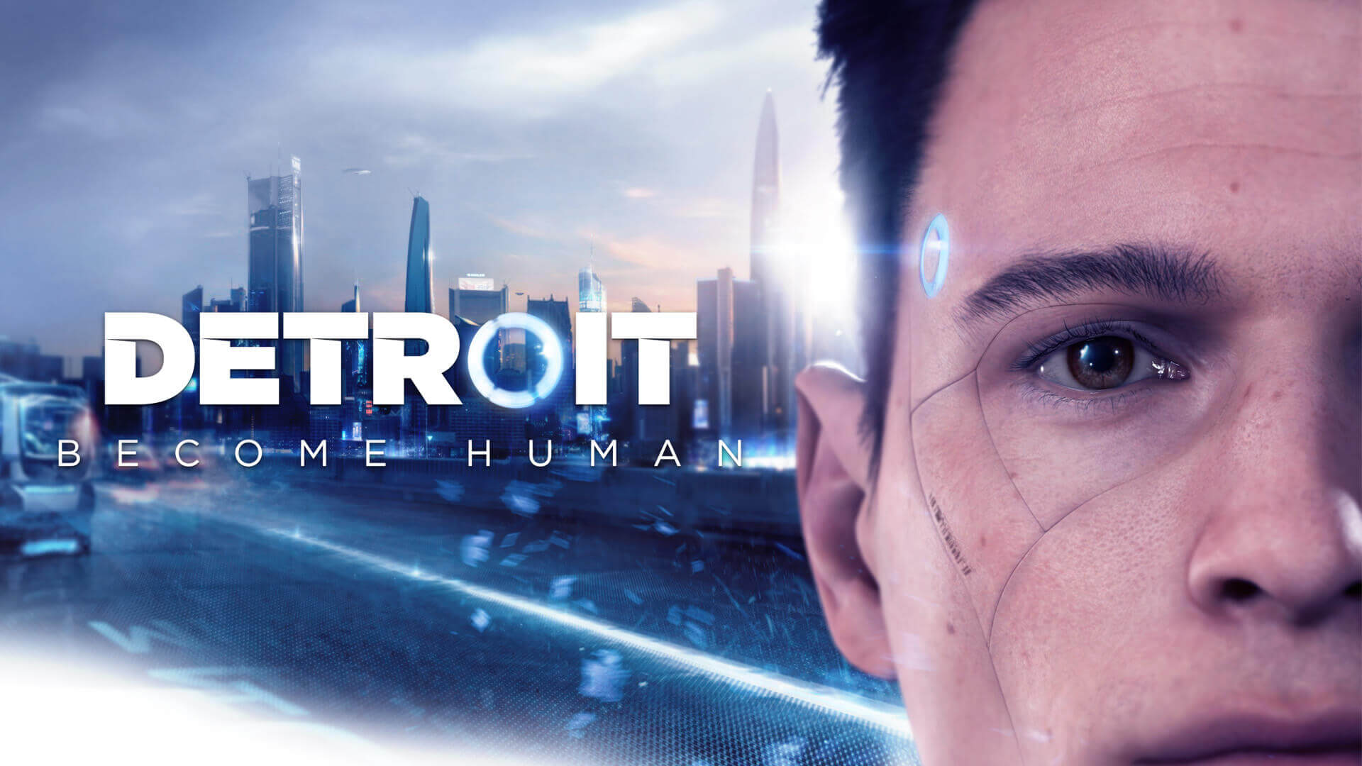 Detroit: Become Human PC demo to return later this week on the Epic Games Store
