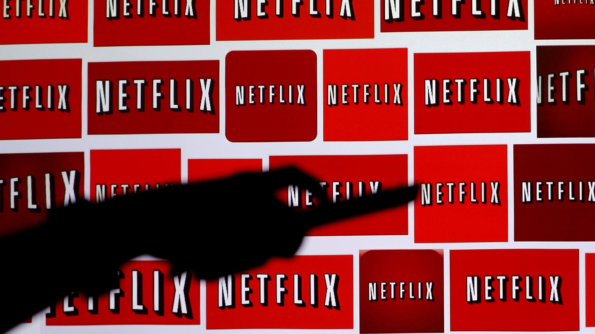 Netflix boosted original content output by 54.6 percent in 2019