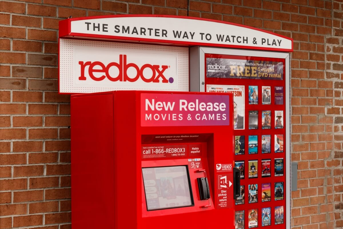 Redbox closeout sale slashes game prices to rock-bottom levels