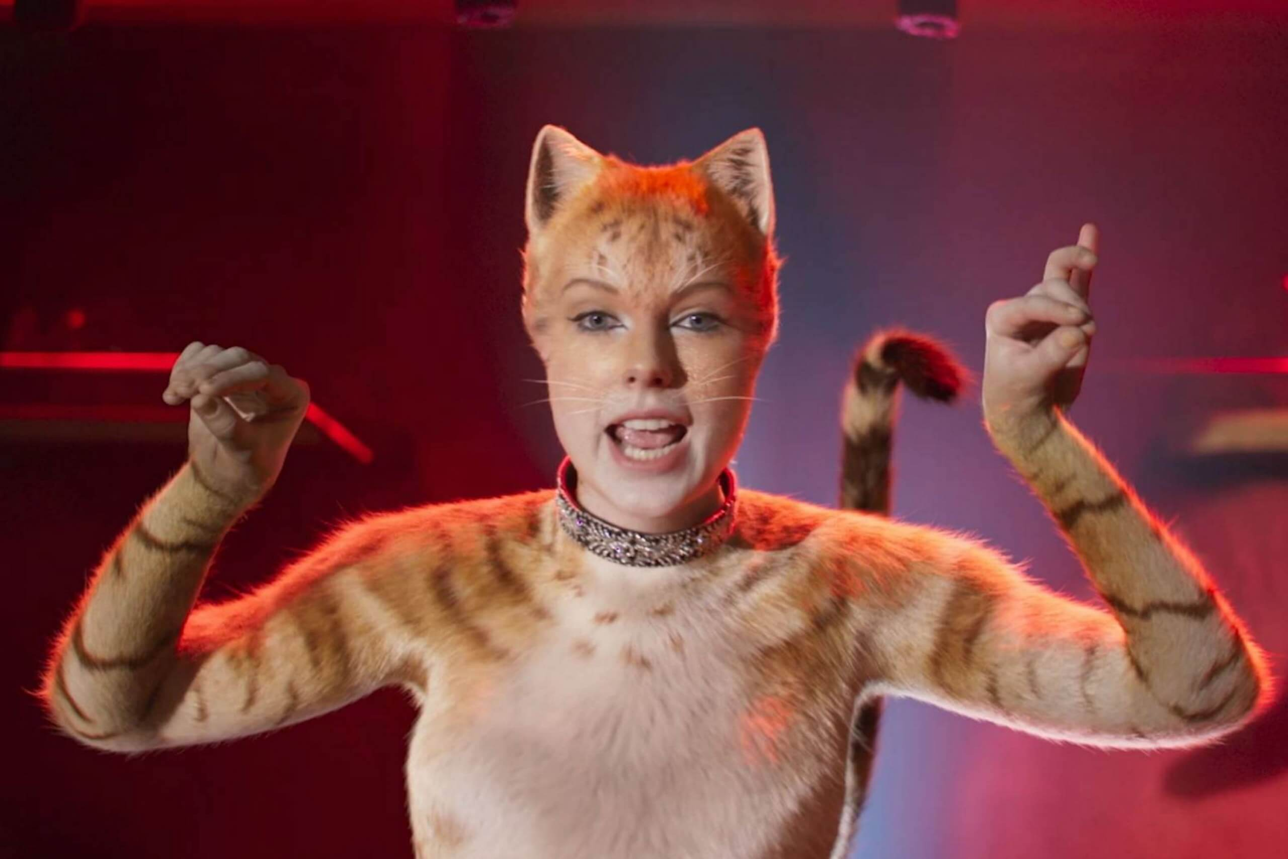 A patched version of Cats is being sent to theaters , TechSpot