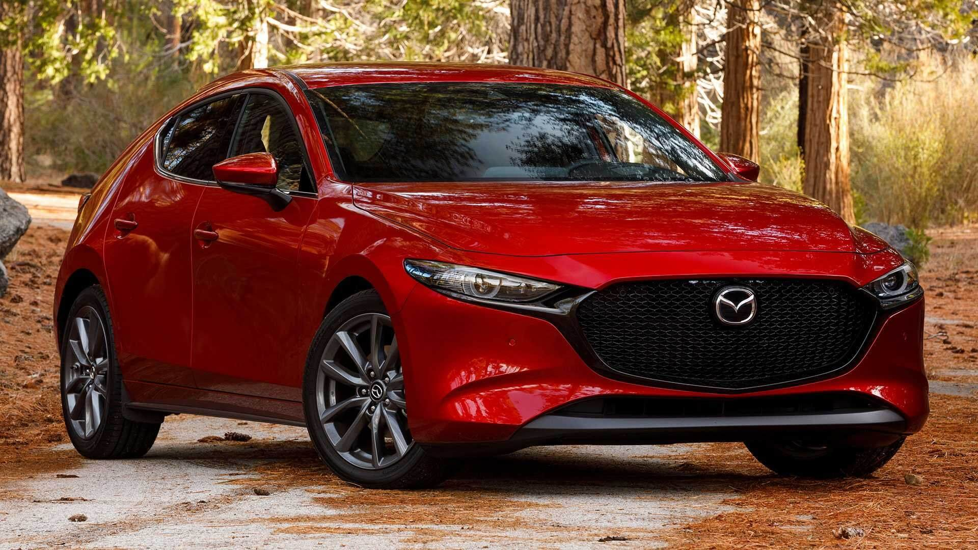 Mazda discloses safety defect that may cause cars to suddenly brake