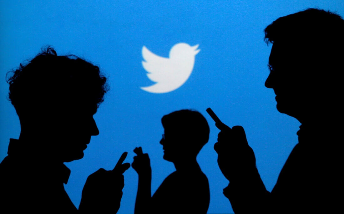A flaw in Twitter's Android app allowed a researcher to match 17 million phone numbers with users