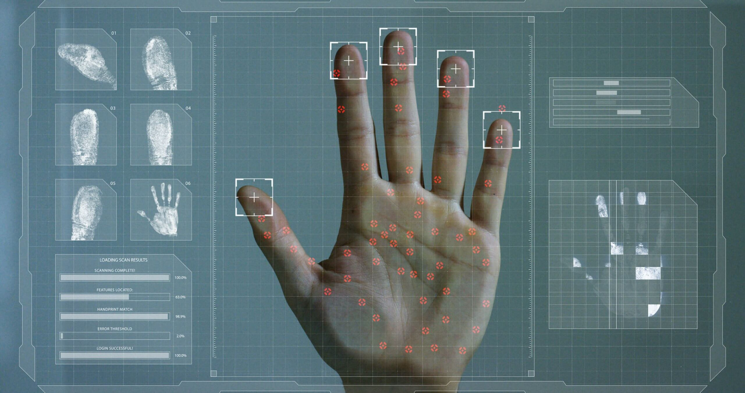 Image result for Amazon patent reveals hand-scanning technology it may want to use in Amazon Go stores