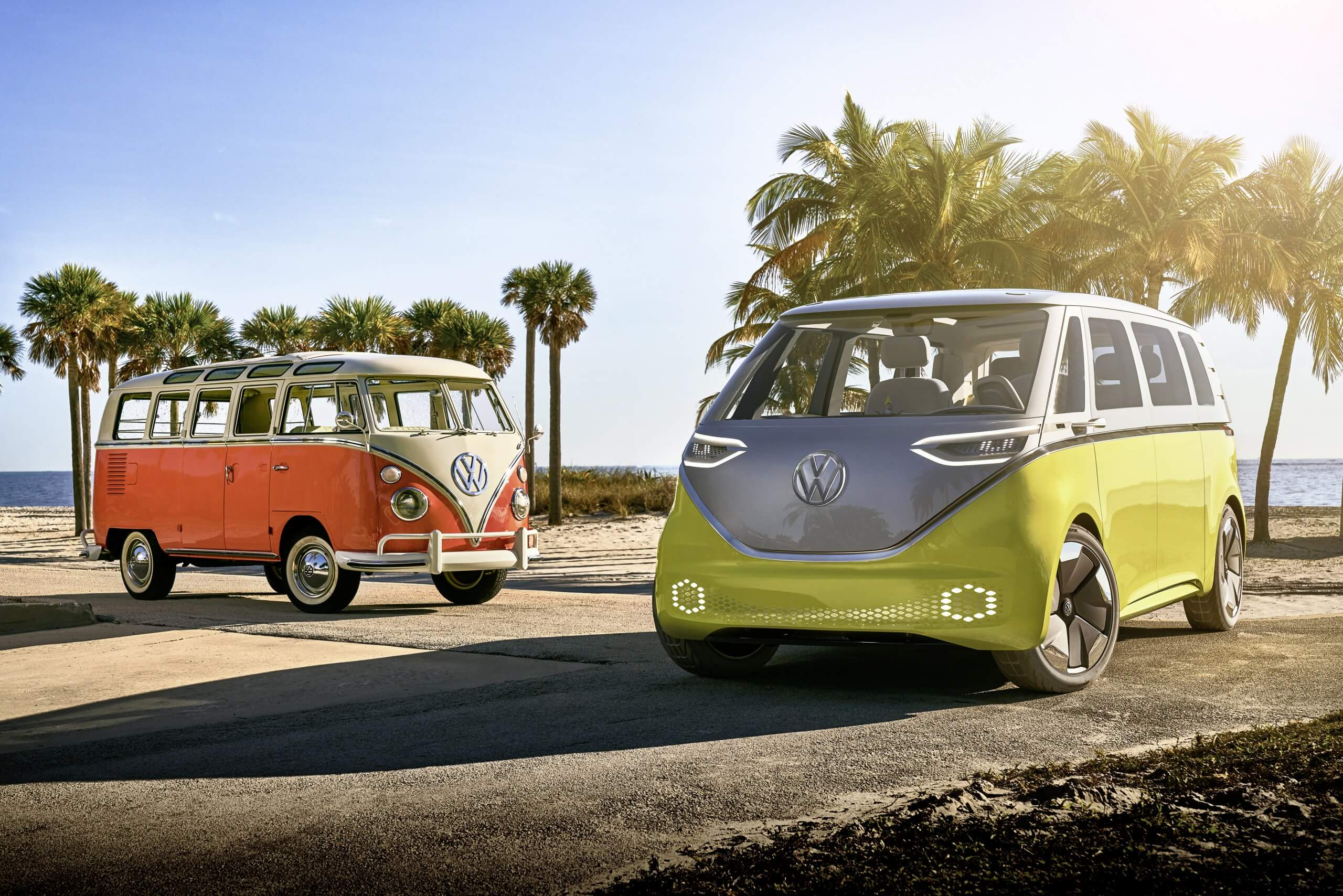 Volkswagen plans to sell one million electric cars per year by 2023