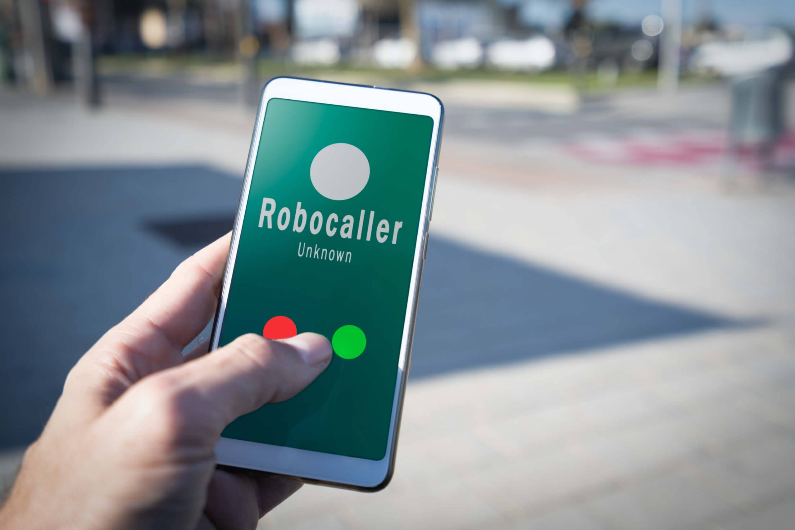 Anti-robocall TRACED Act has been signed into law