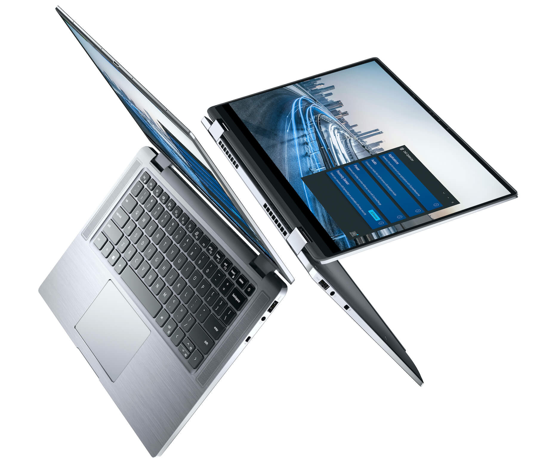 Image result for Dell's new Latitude 9510 laptop has built-in 5G and iOS mirroring