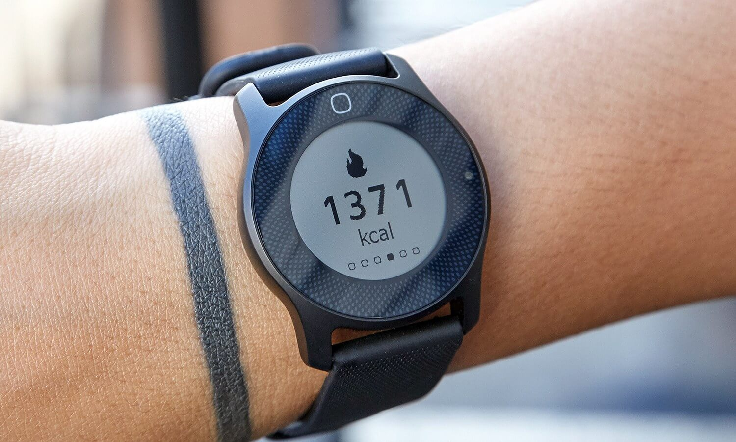 US regulators are investigating claims that Fitbit and Garmin violated Philips' wearable device patents - TechSpot