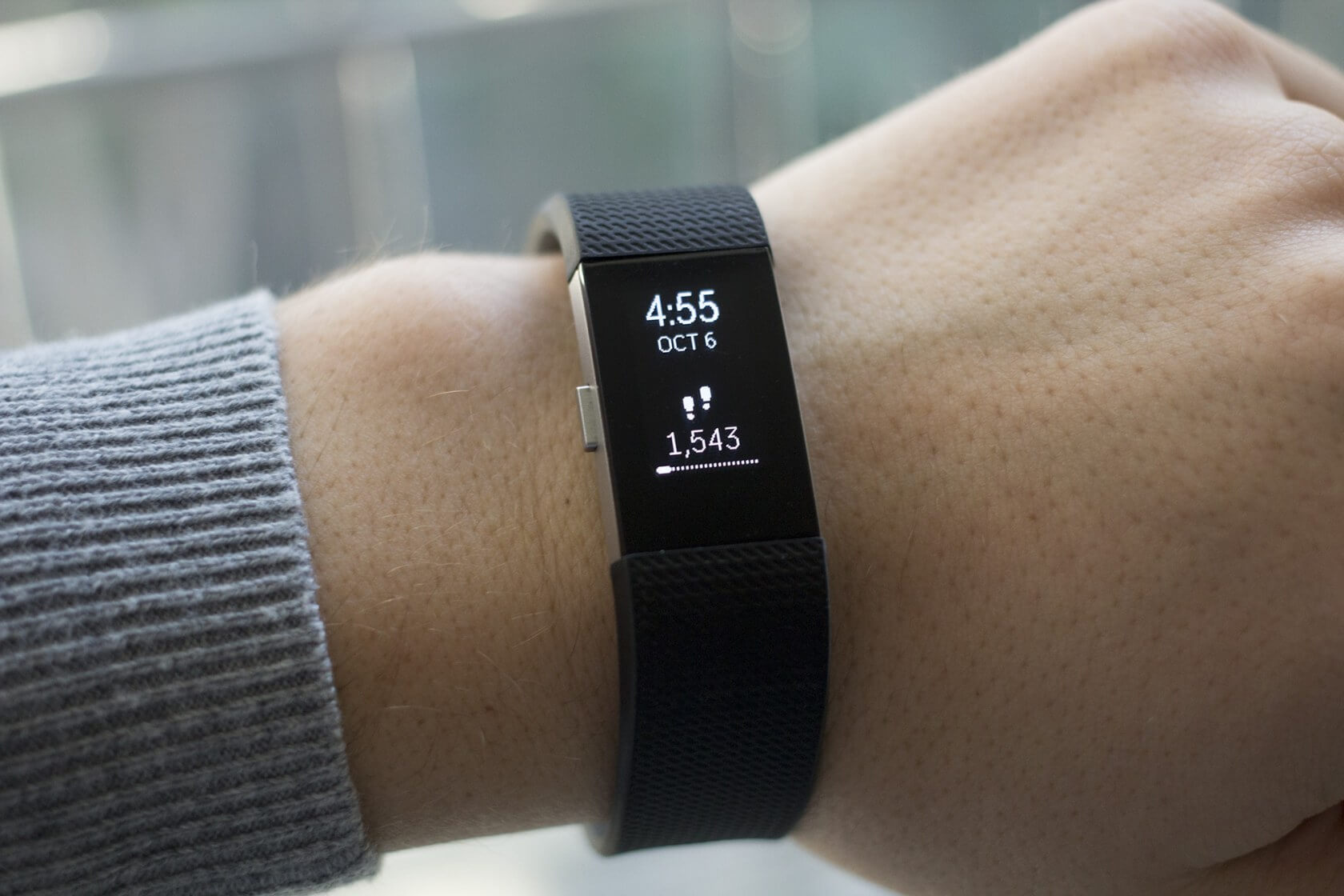 US regulators are investigating claims that Fitbit and Garmin violated Philips' wearable device patents