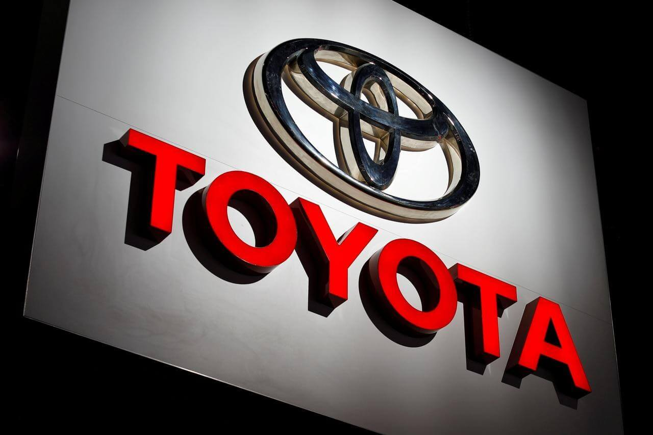 Toyota is recalling almost 700,000 vehicles that could stall while being driven