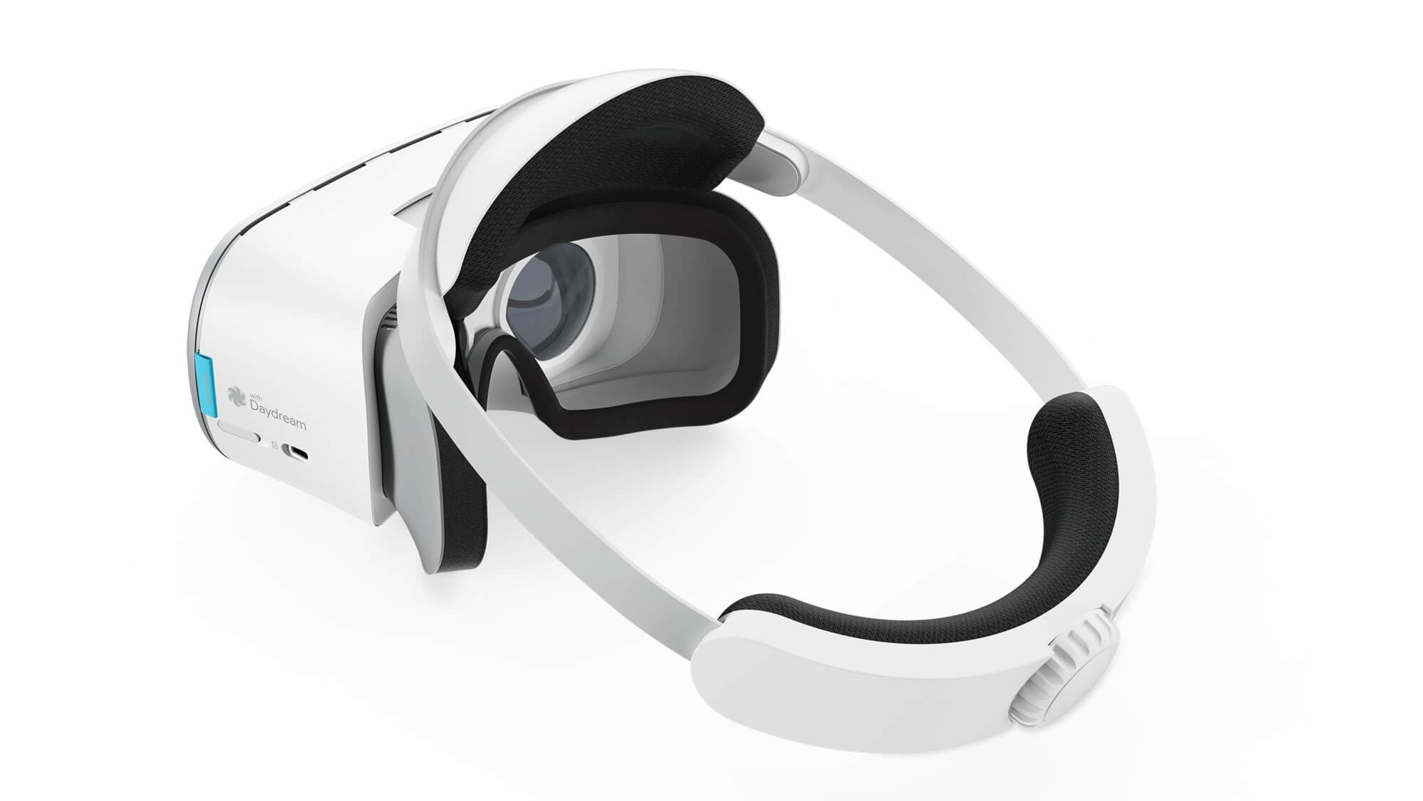 Lenovo is developing a new VR headset